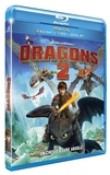 CINE SOLUTIONS - Dragons 2 - Dean DeBlois - Edition Dvd + Blu-ray