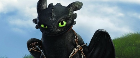 Dragons 2 - Dean DeBlois - Edition Dvd + Blu-ray