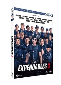 CINE SOLUTIONS - Expendables 3 - Patrick Hughes - Dvd