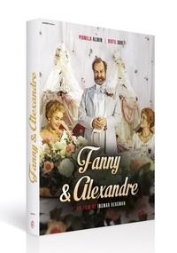 CINE SOLUTIONS - Fanny et Alexandre - Ingmar Bergman - Coffret 4 Dvd