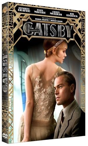 Gatsby le magnifique - Baz Luhrmann - Dvd
