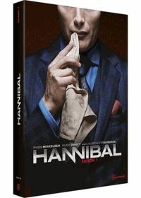 CINE SOLUTIONS - Hannibal - Saison 1 - Dvd
