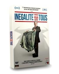 CINE SOLUTIONS - Inégalité pour tous - Jacob Kornbluth - Dvd