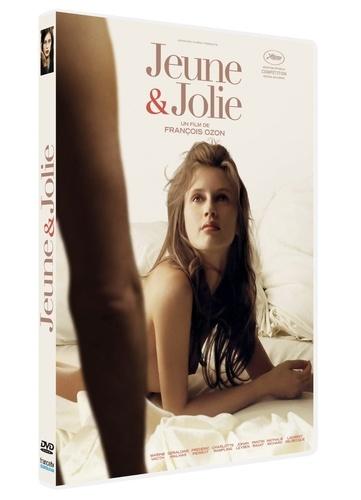 CINE SOLUTIONS - Jeune & Jolie - François Ozon - Dvd