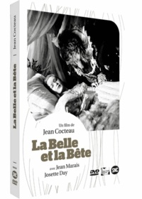 CINE SOLUTIONS - La Belle et la Bête - Jean Cocteau - Double Dvd