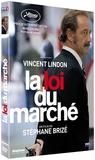 CINE SOLUTIONS - La Loi du marché - Stéphane Brizé - Dvd