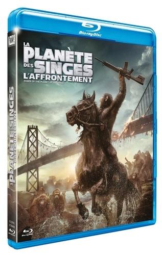 La Planète des Singes : L'Affrontement - Matt Reeves - Blu-ray