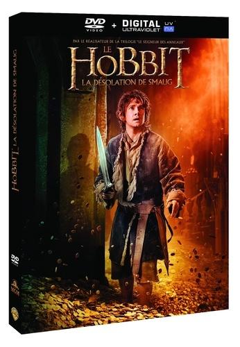 CINE SOLUTIONS - Le Hobbit : La désolation de Smaug - Peter Jackson - Dvd