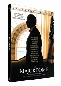 CINE SOLUTIONS - Le Majordome - Lee Daniels - Dvd