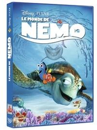 CINE SOLUTIONS - Le Monde de Nemo - Disney - Dvd