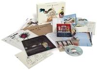 CINE SOLUTIONS - Le Roi et l'Oiseau - Paul Grimault - Coffret prestige Dvd + Blu-ray + le CD de la bande originale du film