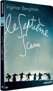 CINE SOLUTIONS - Le Septième Sceau - Ingmar Bergman - Dvd