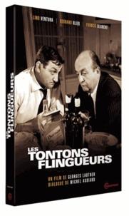 CINE SOLUTIONS - Les tontons flingueurs - Georges Lautner - Dvd