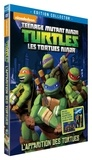 CINE SOLUTIONS - Les Tortues Ninja - Vol. 1 : L'apparition des Tortues - Kevin Eastman, Peter Laird - Dvd