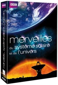 CINE SOLUTIONS - Merveilles du système solaire et de l'univers - Coffret 4 DVD