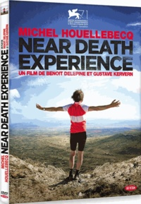 CINE SOLUTIONS - Near Death Experience : Michel Houellebecq - Gustave Kerven - Dvd