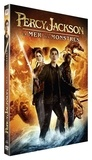 CINE SOLUTIONS - Percy Jackson 2 : La mer des monstres - Thor Freudenthal - Dvd