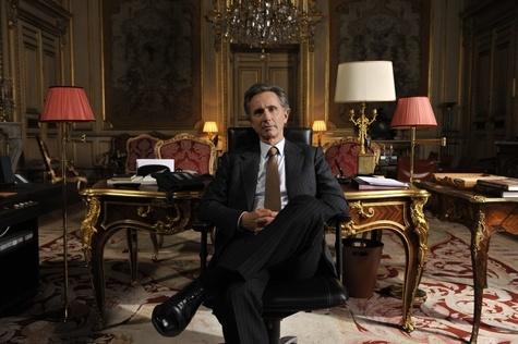 Quai d'Orsay /DVD