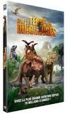 CINE SOLUTIONS - Sur la terre des dinosaures, Le Film - Neil Nightingale, Barry Cook - Dvd