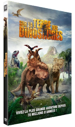 Sur La Terre Des Dinosaures Film