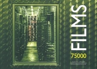 Cinematheque Royale Belgique - 75000 films.