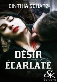 Cinthia Schatz - Désir Écarlate.