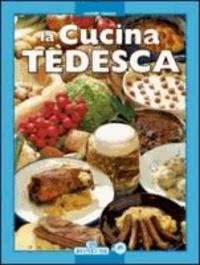 Cinzia Goi - Cucina tedesca.