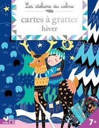 Téléchargement de livres audio en français Cartes à gratter hiver  - Avec 1 stylet (Litterature Francaise) RTF FB2 CHM par Cinzia Sileo