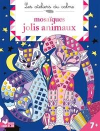 Mosaiques mousse - mandalas animaux - pochette avec accessoires.pdf