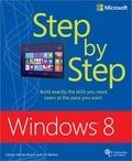 Ciprian Adrian Rusen et Joli Ballew - Windows 8 Step by Step.