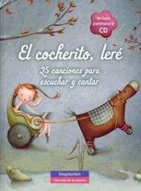 Galabria.be El cocherito, leré - 25 canciones para escuchar y cantar Image