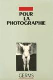 Ciro Giordano Bruni - Pour la photographie.