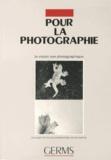 Ciro Giordano Bruni - Pour la photographie - Tome 3, La vision non photographique.