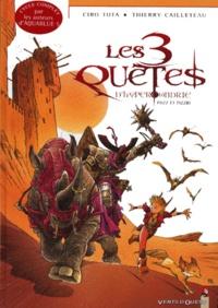 Ciro Tota et Thierry Cailleteau - Les 3 quêtes d'Hypercondrie.
