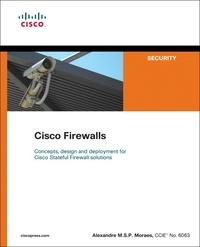 Cisco Firewalls.