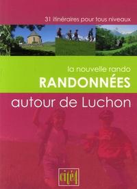 Cité 4 - Randonnées autour de Luchon.