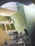 Gwénaël Querrien - Archiscopie N° 96, été 2010 : .