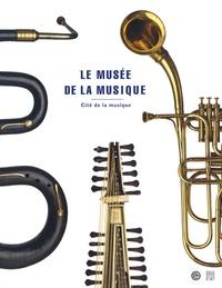 Cité de la musique - Le musée de la musique. 1 CD audio