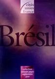 Cités Unies France - Brésil.