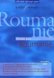 Cités Unies France - Dossier pays Roumanie.
