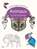 City editions - Animaux extraordinaires.