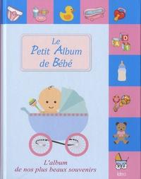 Era-circus.be Le petit album de bébé Image