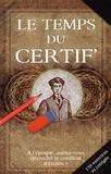 City - Le Temps du Certif'.