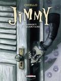 Civiello - Jimmy - L'apprenti croquemitaine.