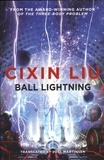 Cixin Liu - Ball lightning.