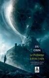 Cixin Liu et Gwennaël Gaffric - Le problème à trois corps.
