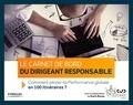 CJD et Karin Boras - Le carnet de bord du dirigeant responsable - Comment piloter sa performance globale en 100 itinéraires ?.