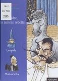 Clair Arthur - Cendre, la jument rebelle.