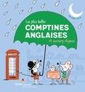 Claire Abbis-Chacé et Jeanette Loric - Les plus belles comptines anglaises. 1 CD audio