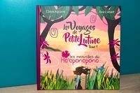 Claire Aguirré - Les voyages de petite lutine Tome 1 : Les merveilles du Ho'oponopono.
